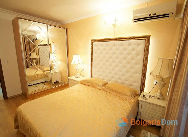 Великолепная квартира с двумя спальнями в комплексе Sweet Home 3. Фото 11