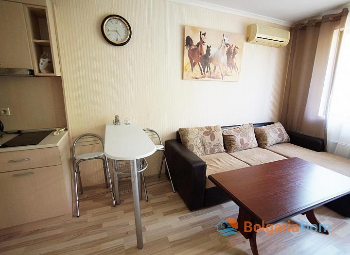 Двухкомнатная квартира для ПМЖ в Святом Власе. Фото 5
