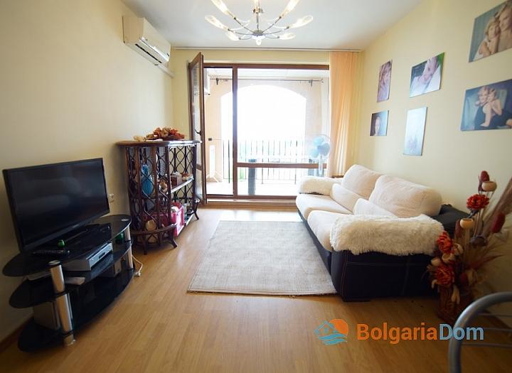 Отличная квартира с панорамой на море!. Фото 6