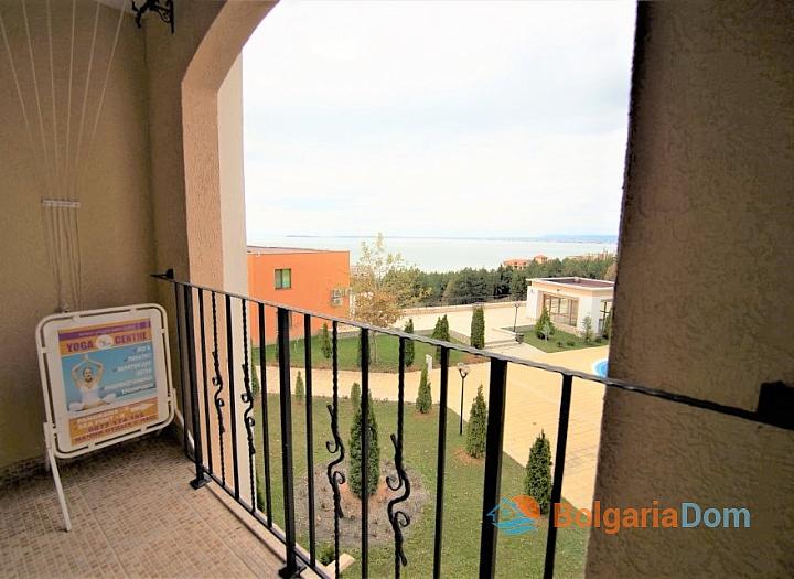 Квартира в Святом Власе с видом на море. Фото 7