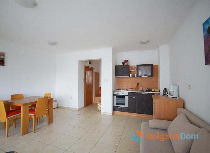 Двухкомнатная квартира в Святом Власе по доступной цене . Фото 3