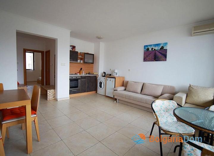 Двухкомнатная квартира в Святом Власе по доступной цене . Фото 2
