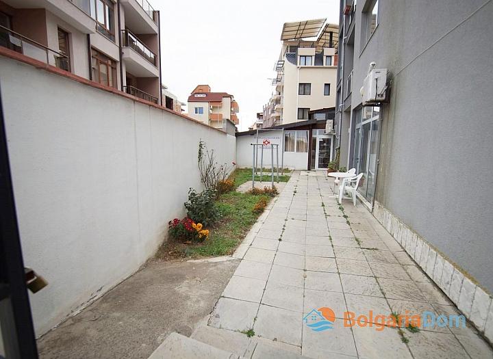 Двухкомнатная квартира в Несебре для ПМЖ. Фото 13