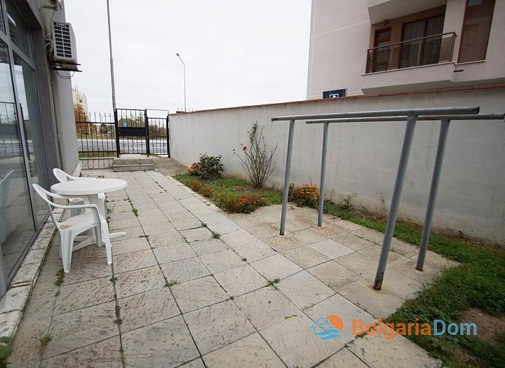 Двухкомнатная квартира в Несебре для ПМЖ. Фото 14