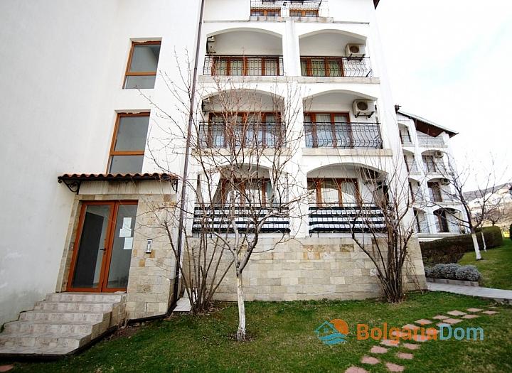 Купить квартиру в Святом Власе в Болгарии . Фото 13