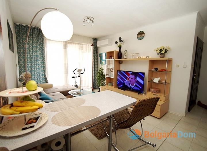 Купить квартиру в Святом Власе в Болгарии . Фото 7