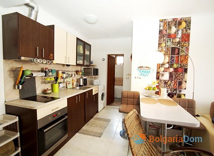 Купить квартиру в Святом Власе в Болгарии . Фото 3