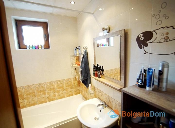 Купить квартиру в Святом Власе в Болгарии . Фото 5