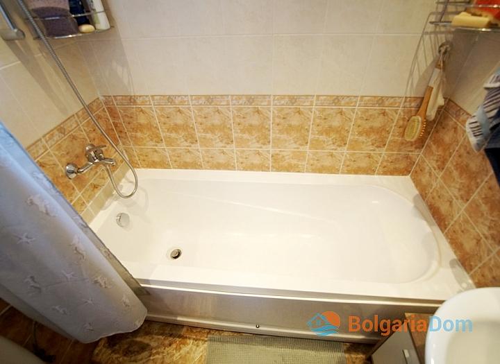 Купить квартиру в Святом Власе в Болгарии . Фото 12