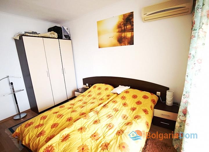 Купить квартиру в Святом Власе в Болгарии . Фото 10