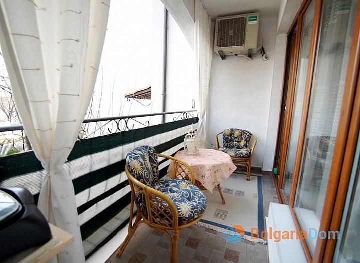 Купить квартиру в Святом Власе в Болгарии . Фото 6