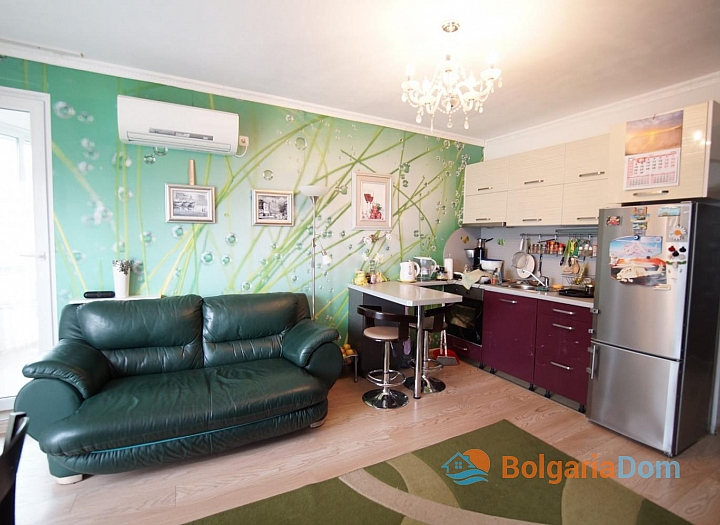 Квартира на продажу в Святом Власе. Фото 1
