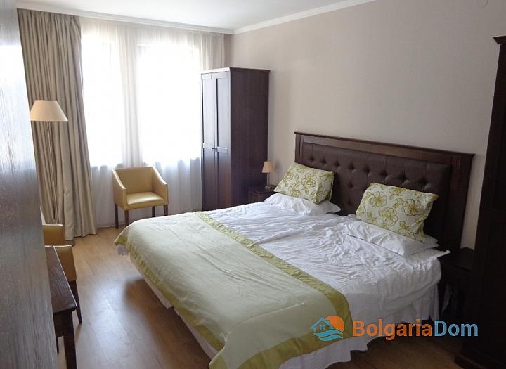 Новинка! Двухкомнатная квартира в «Barcelo Royal Beach»! . Фото 13