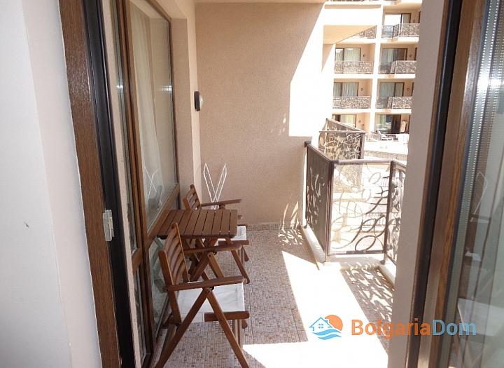 Новинка! Двухкомнатная квартира в «Barcelo Royal Beach»! . Фото 5