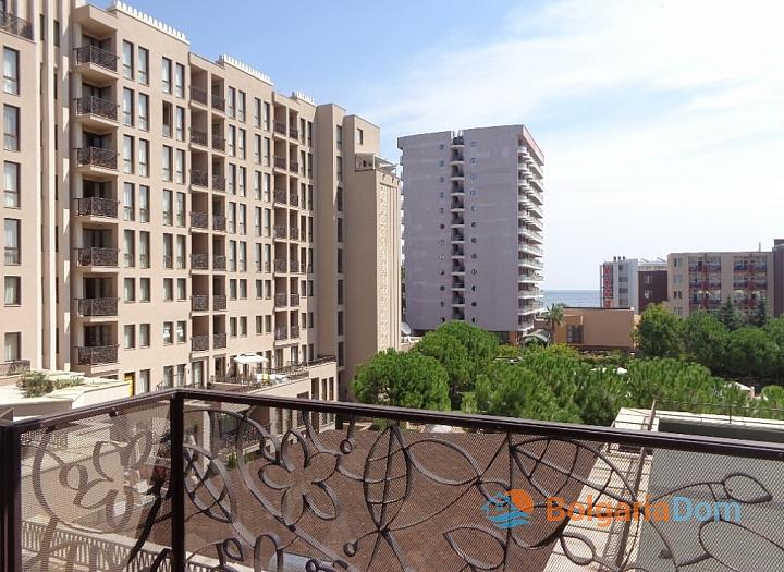 Новинка! Двухкомнатная квартира в «Barcelo Royal Beach»! . Фото 6