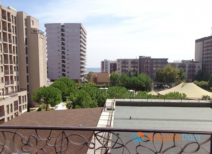 Новинка! Двухкомнатная квартира в «Barcelo Royal Beach»! . Фото 7