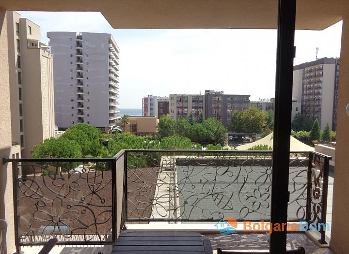 Новинка! Двухкомнатная квартира в «Barcelo Royal Beach»! . Фото 8