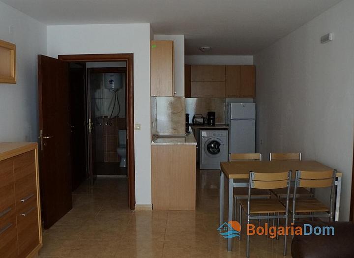 Трехкомнатная квартира в Святом Власе. Фото 3
