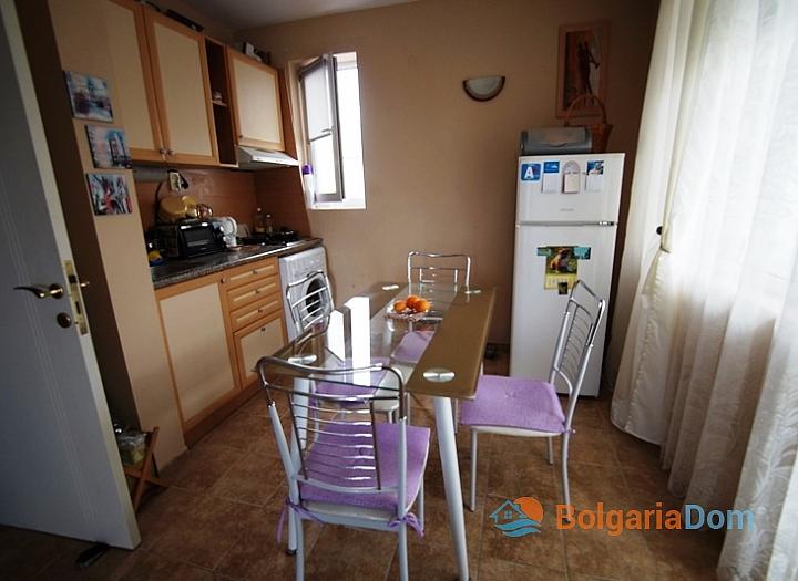 Двухкомнатная квартира без таксы поддержки в Равде. Фото 3