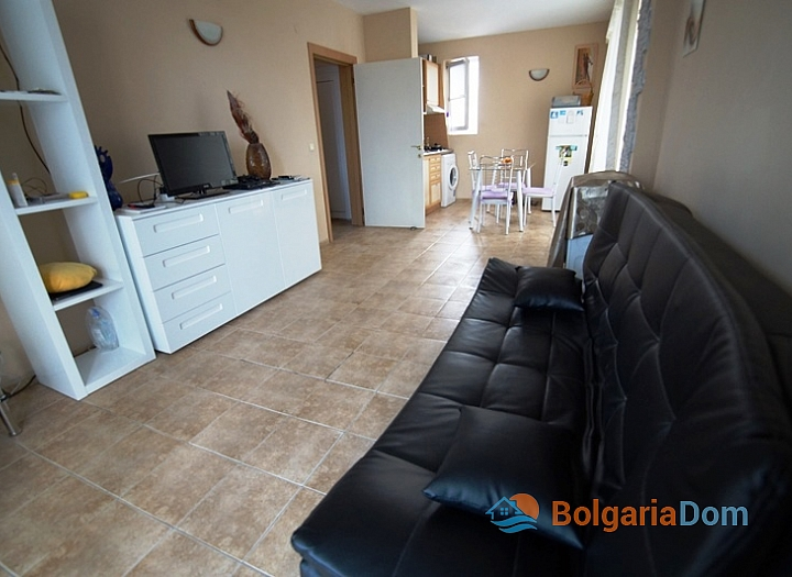 Двухкомнатная квартира без таксы поддержки в Равде. Фото 6