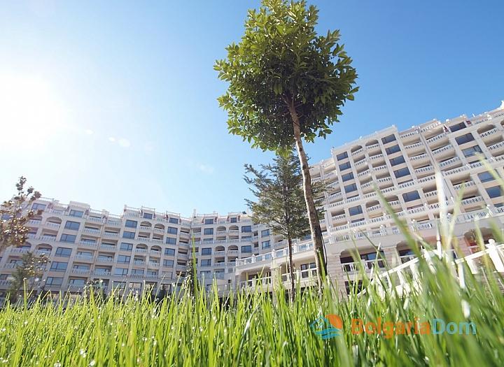 Двухкомнатная квартира для ПМЖ с шикарным видом на море. Фото 1