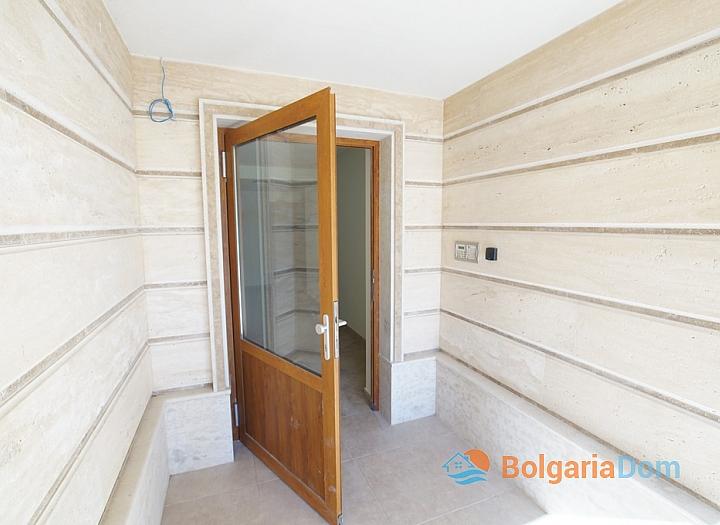 Двухкомнатная квартира для ПМЖ с шикарным видом на море. Фото 18