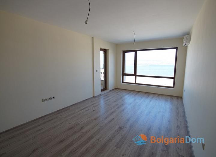 Двухкомнатная квартира для ПМЖ с шикарным видом на море. Фото 5