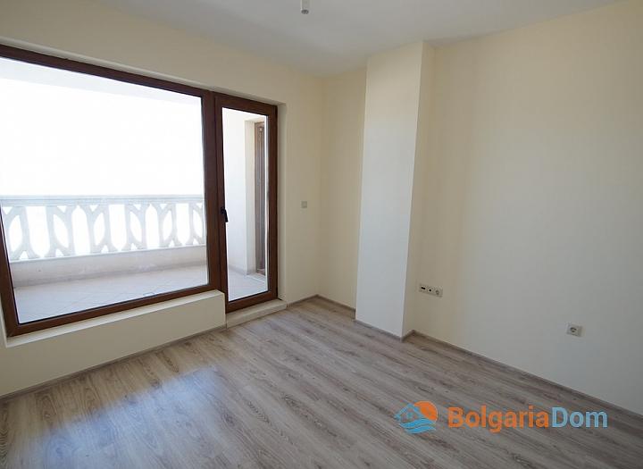 Двухкомнатная квартира для ПМЖ с шикарным видом на море. Фото 12