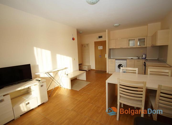 Двухкомнатная квартира на продажу в Панорама Дриймс. Фото 11