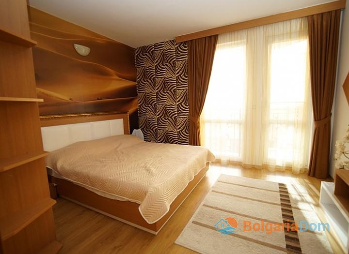 Отличная квартира с двумя спальнями в элитном комлексе. Фото 12