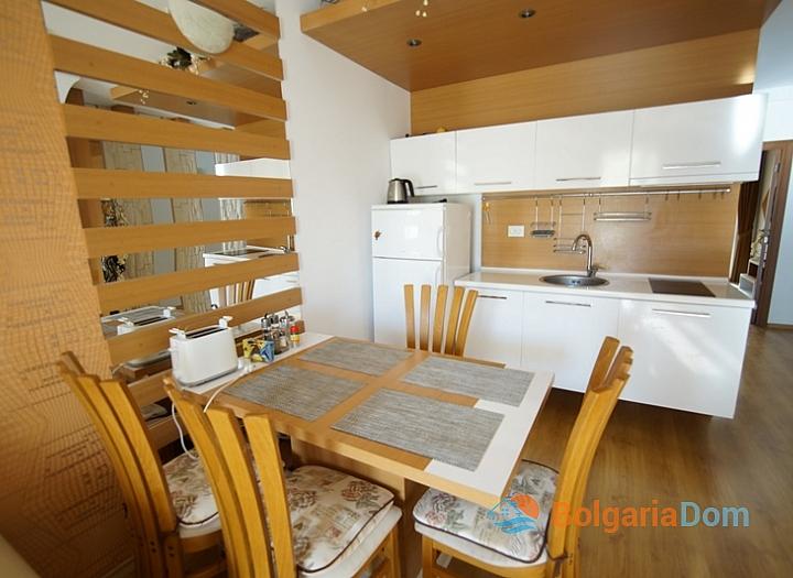 Отличная квартира с двумя спальнями в элитном комлексе. Фото 5