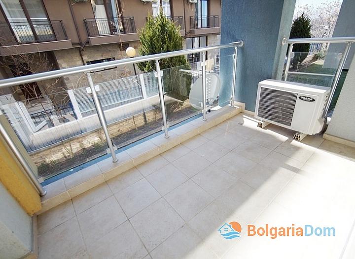 Выгодное предложение двухкомнатной квартиры на Солнечном Берегу. Фото 4