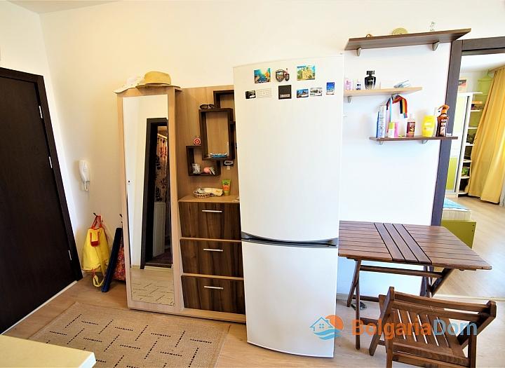 Двухкомнатная меблированная квартира в комплексе Радуга-2. Фото 8