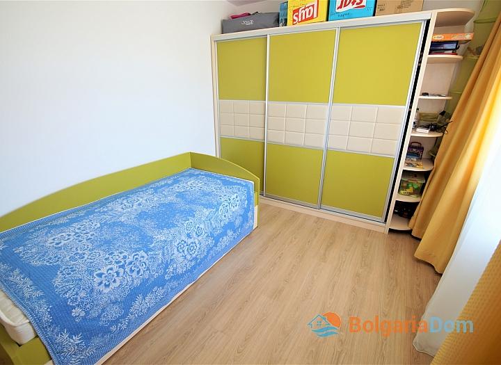 Двухкомнатная меблированная квартира в комплексе Радуга-2. Фото 2