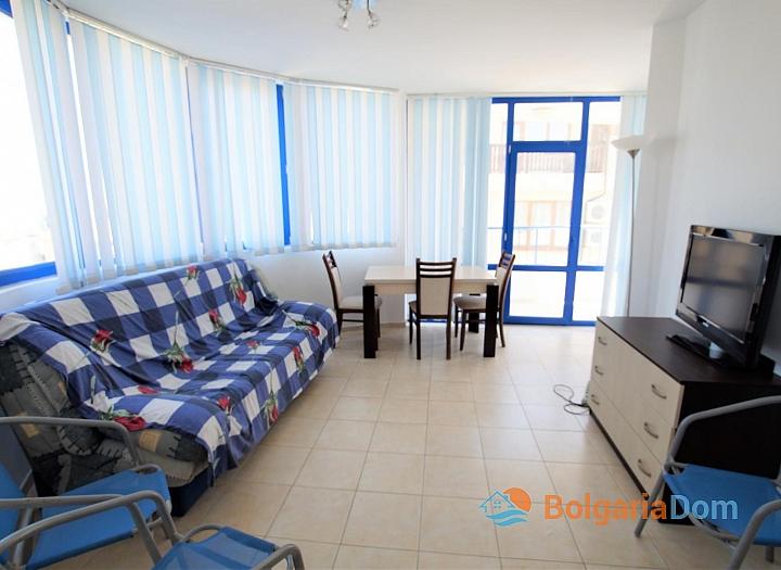Недорогая двухкомнатная квартира в Равде возле пляжа. Фото 3