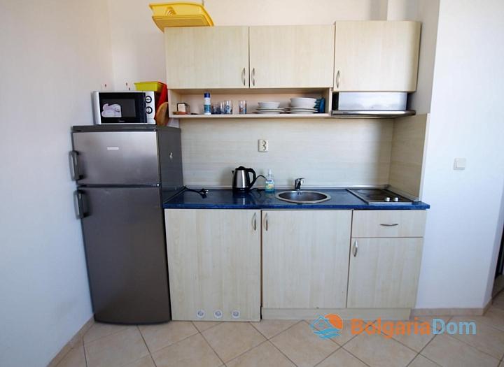 Недорогая двухкомнатная квартира в Равде возле пляжа. Фото 7