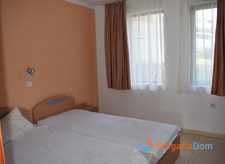 Трехкомнатная квартира в комплексе Мельница, Святой Влас. Фото 8
