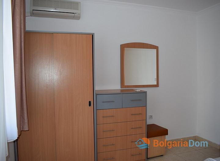Трехкомнатная квартира в комплексе Мельница, Святой Влас. Фото 10