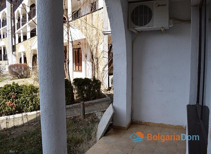 Трехкомнатная квартира в комплексе Мельница, Святой Влас. Фото 12