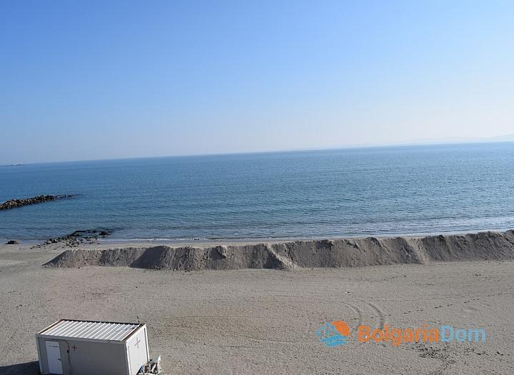 Трехкомнатная квартира на первой линии моря в Сансет Резорт. Фото 5