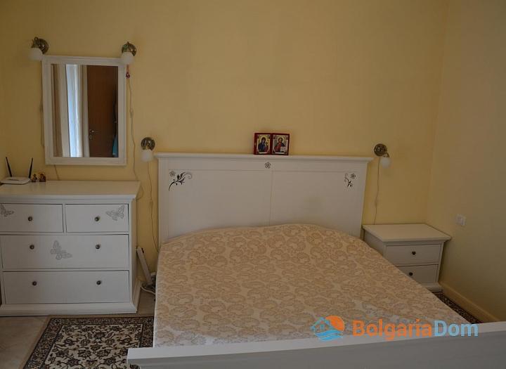 Трехкомнатный апартамент на первой линии в Созополе. Фото 4