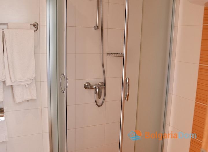 Продажа двухкомнатной квартиры в Солнечном Береге. Фото 11