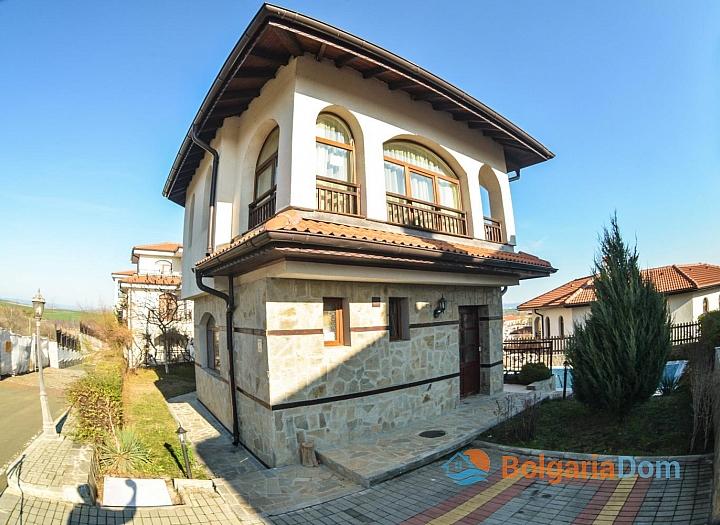 Двухэтажный дом для ПМЖ. Фото 21