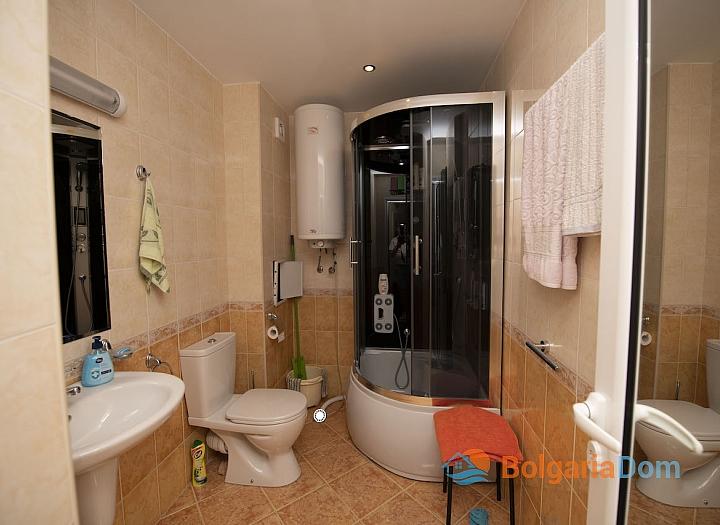 Прекрасная двухкомнатная квартира в комплексе Парадайз Дримс. Фото 6