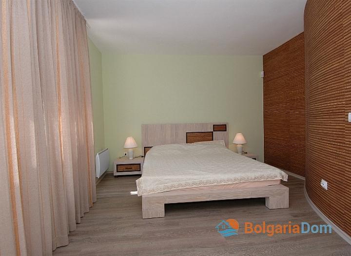 Шикарный дом на южном побережье Болгарии. Фото 4