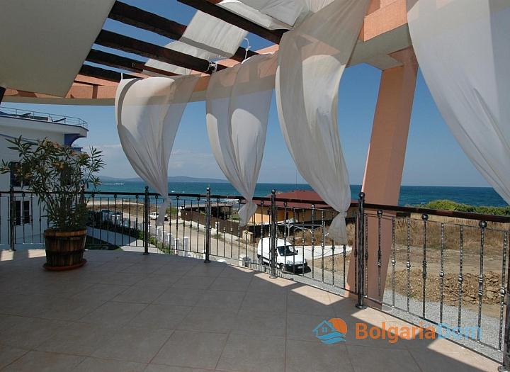 Шикарный дом на южном побережье Болгарии. Фото 17