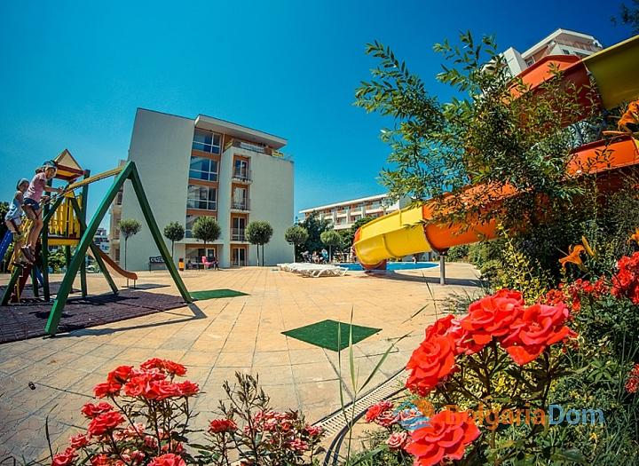 Квартира с 2 спальнями в Святом Власе недорого!. Фото 22