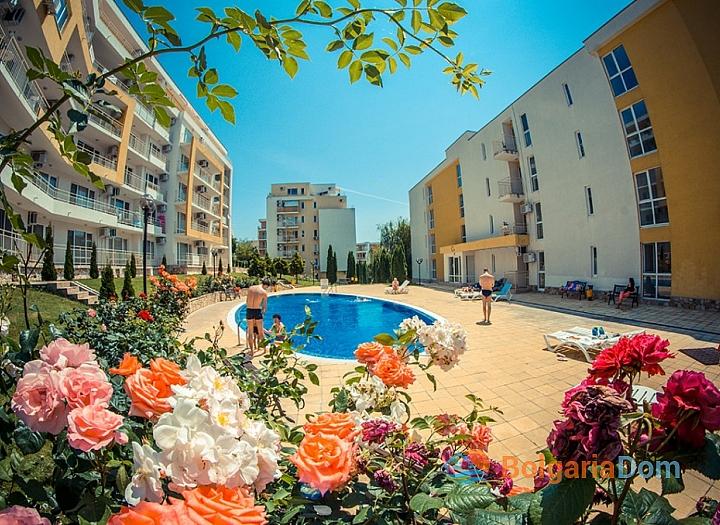 Квартира в Болгарии по выгодной цене . Фото 19