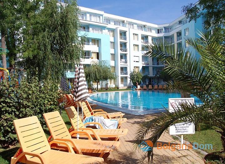 Квартира рядом с пляжем недорого. Фото 1