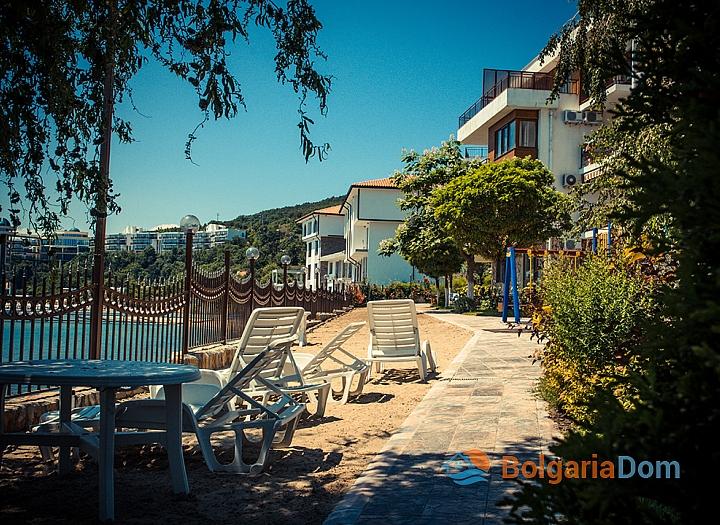 Срочная продажа квартиры на первой линии моря. Фото 4